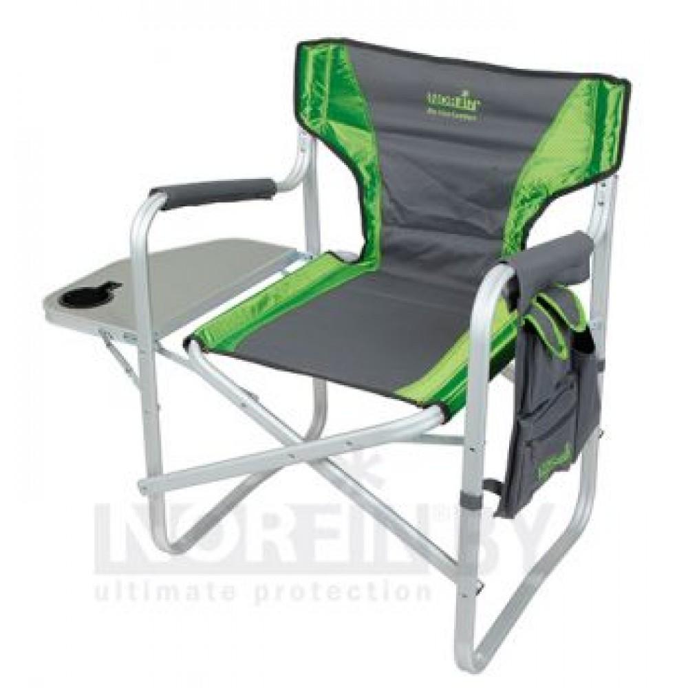 Кресло складное Norfin Risor NF туристическое со столиком