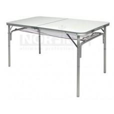 Стол складной алюминиевый Norfin Gaula–L