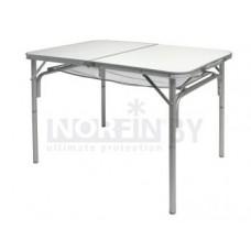 Стол складной алюминиевый Norfin Gaula–M