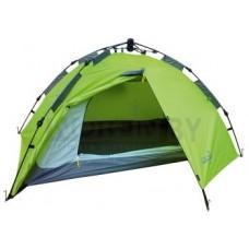 Палатка NORFIN Zope 2 треккинговая двухслойная  полуавтоматическая