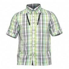 Рубашка с короткими рукавами Norfin Summer