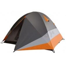 Палатка NORFIN Begna 2 Alu треккинговая двухслойная