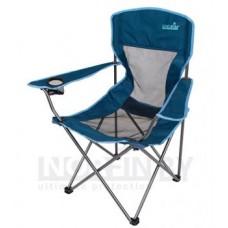Кресло складное Norfin Raisio NFL туристическое с подлокотниками