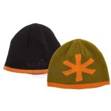 2 в 1! Двухсторонняя шапка Norfin Discovery