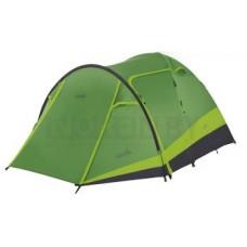 Палатка NORFIN Rudd 3+1 кемпинговая двухслойная