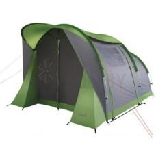 Палатка NORFIN Asp 4 Alu кемпинговая двухслойная