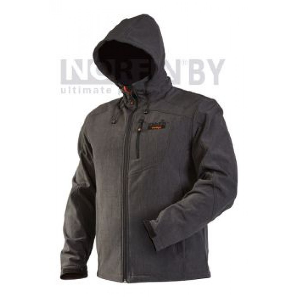 Куртка флисовая с мембраной NORFIN Vertigo