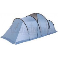 Палатка NORFIN Moss 6 кемпинговая двухслойная