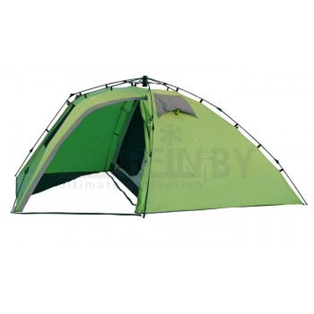 Палатка NORFIN Peled 3 треккинговая двухслойная