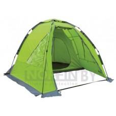 Палатка NORFIN Zander 4 кемпинговая двухслойная полуавтоматическая