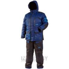Костюм зимний NORFIN Discovery Limited Edition, синий