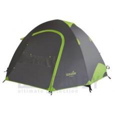 Палатка NORFIN Smelt 2 ALU треккинговая двухслойная