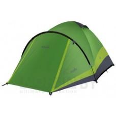 Палатка Norfin Perch 3 треккинговая двухслойная