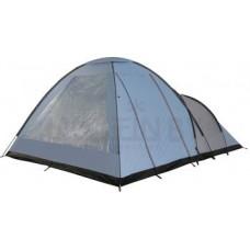 Палатка NORFIN Alta 5 кемпинговая двухслойная
