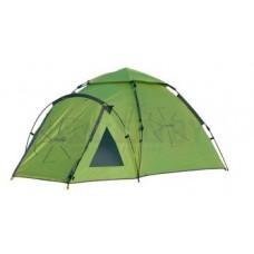 Палатка NORFIN Hake 4 треккинговая двухслойная