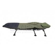 Кровать складная Norfin Bristol рыболовная
