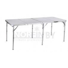 Стол складной алюминиевый Norfin Gaula–XL