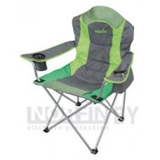 Кресло складное Norfin Rauma NF туристическое с подлокотниками