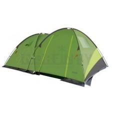 Палатка NORFIN Pollan 4 кемпинговая двухслойная