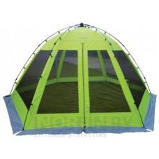 Палатка NORFIN Lund тент-шатер полуавтоматический