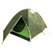 Палатка NORFIN Cod 2 треккинговая двухслойная