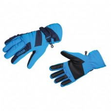 Перчатки зимние NORFIN Women Windstop Blue