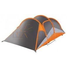 Палатка NORFIN Helin 3 Alu треккинговая двухслойная