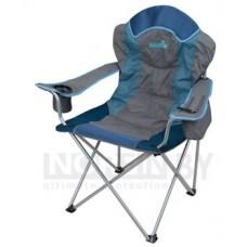 Кресло складное Norfin Rauma NFL туристическое с подлокотниками