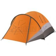 Палатка NORFIN Dellen 3 треккинговая двухслойная