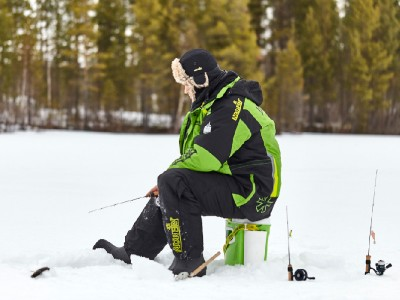 Как выбрать штаны для охоты и рыбалки?